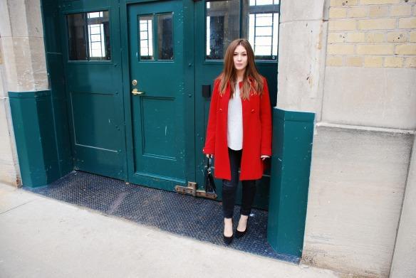 womans-red-coat-pumps