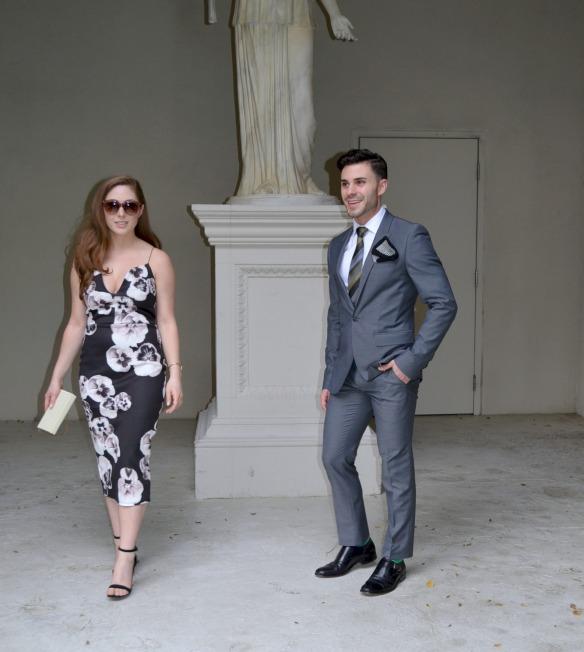 Caesars Palace ASOS Dress 4