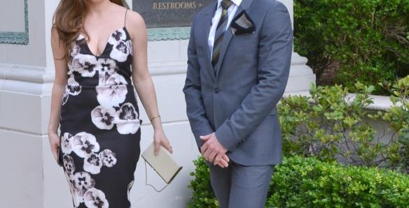 Caesars Palace ASOS Dress TOPMAN Details 10