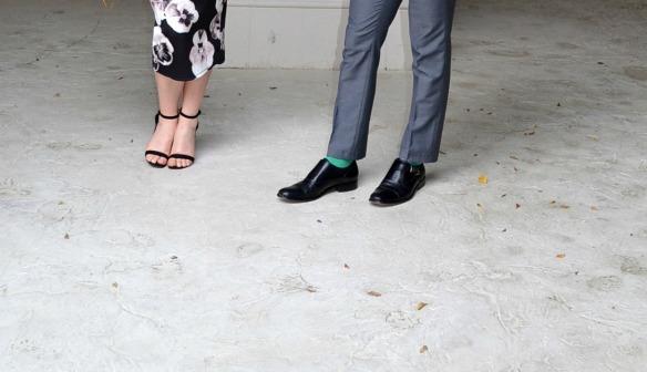 Caesars Palace ASOS Shoes John Varvatos 5