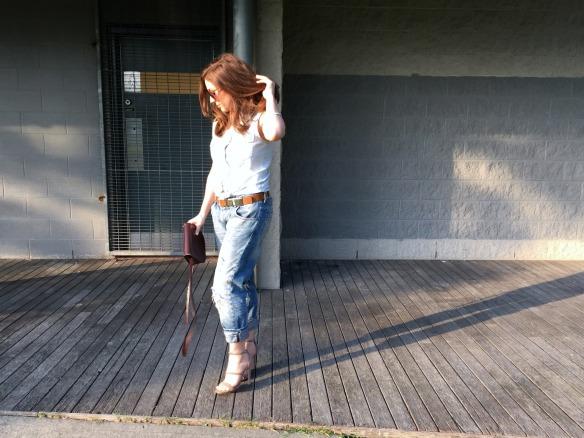 toronto style blogger summer style boyfriend jeans 3