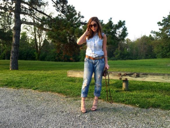 toronto style blogger summer style boyfriend jeans 4