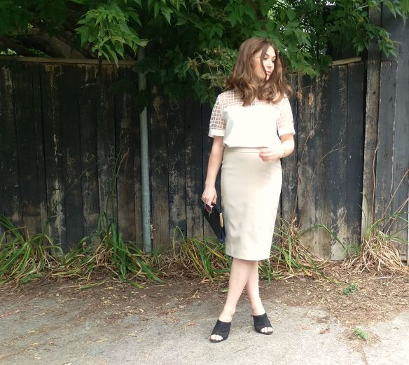 toronto style blogger summer neutrals fall style 8