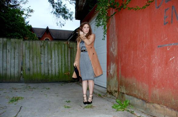 sweater dress toronto style blogger 11