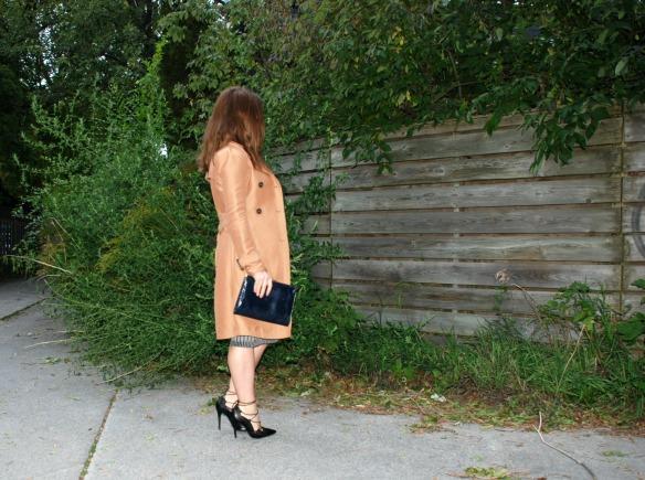 sweater dress toronto style blogger 3