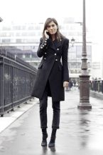 PHOTO © TEAM PETER STIGTER WOMANSWEAR FALL/WINTER 2010